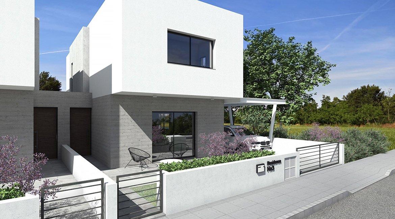 Petridia | Villa II